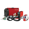 HIGH-TIG 210 AC/DC Digital Aktions-SET - WIG-Inverter