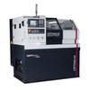 OPTIturn L 28HS SINUMERIK 808D ADVANCED - CNC-gesteuerte Flachbett-Drehmaschine